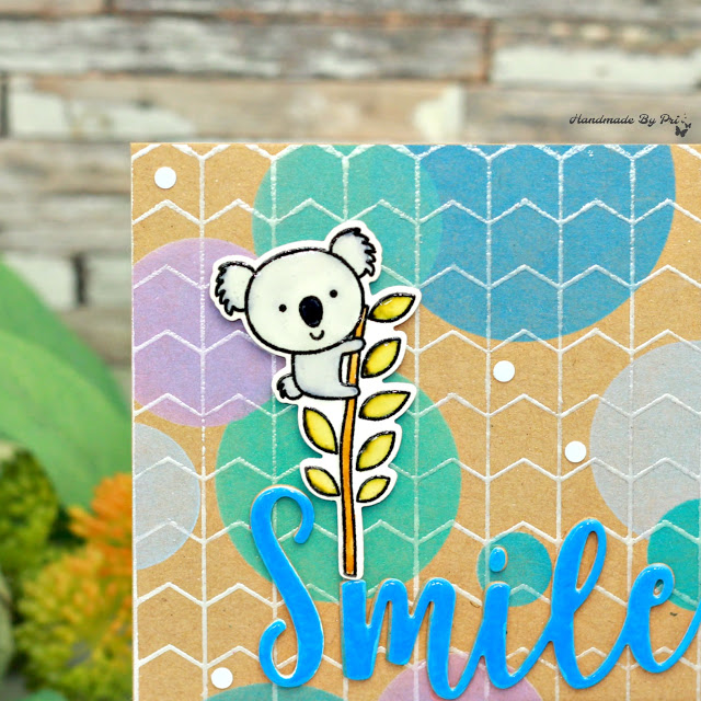 Me And My Daily Papercraft Blog - Handmade By Pri